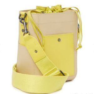 NWT Botkier Park Slope Drawstring Bag